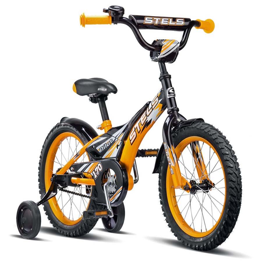 Велосипеды для детей от 3 7