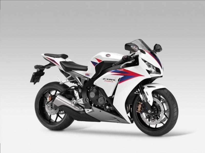 Мотоцикл honda cbr 1000 rr 2013