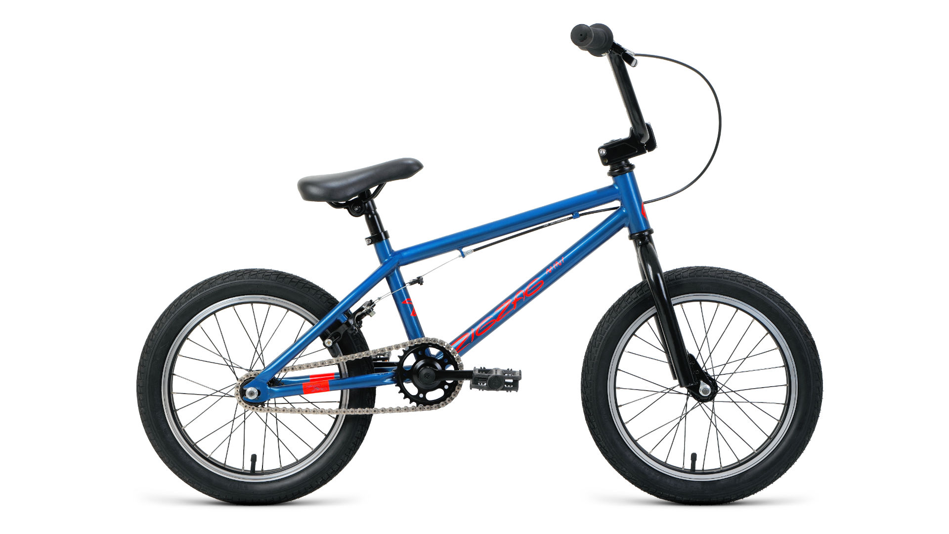 Детский BMX Forward Zigzag 16  2020