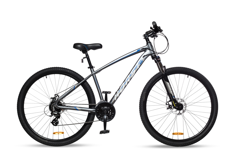 Велосипед хорст мессер