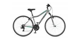 Гибридный женский велосипед Author Compact ASL