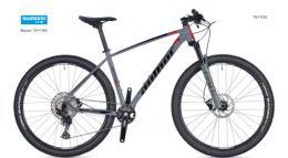 Горный велосипед Author Context 29