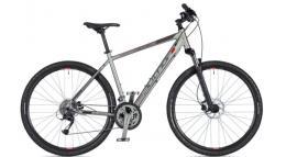 Гибридный велосипед Author Mission
