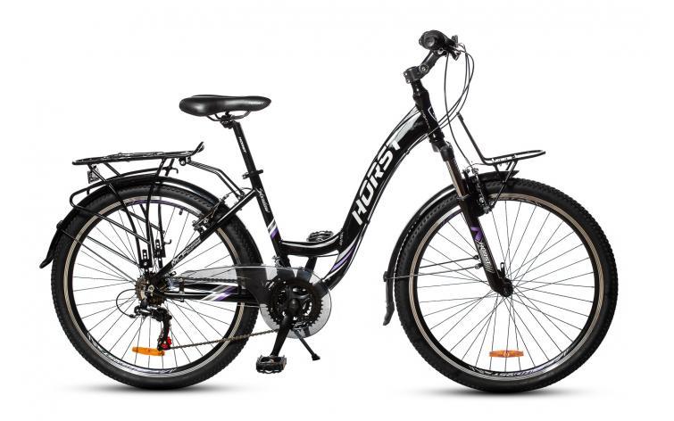 Дорожный велосипед Horst Shadow (2020)