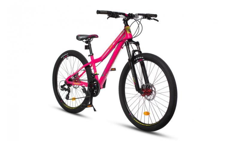Подростковый велосипед Horst Rocket 26