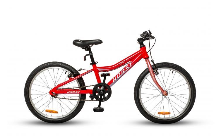 Детский велосипед Horst Fancy 20 SL (2020)