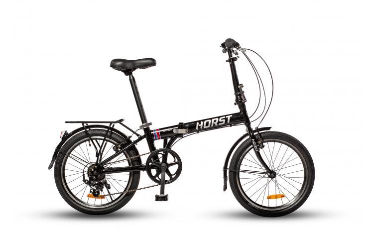 Складной велосипед Horst Optimus (2020)