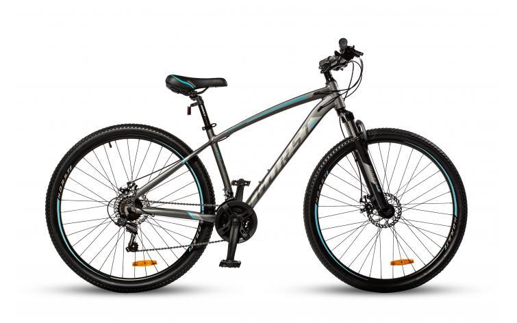 Горный велосипед Horst Wart (2020)