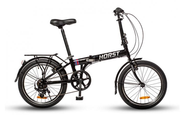 Складной велосипед Horst Optimus (2021)