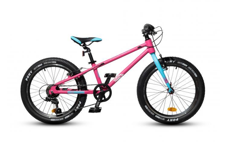 Детский велосипед Horst SIX 20 (2021)