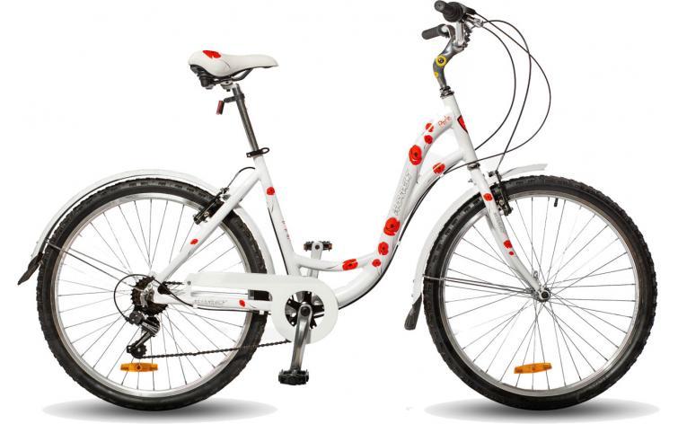 Дорожный велосипед Horst Perle