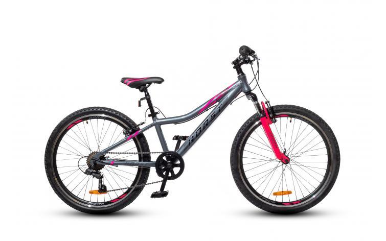 Детский велосипед Horst Fancy 24 (2021)