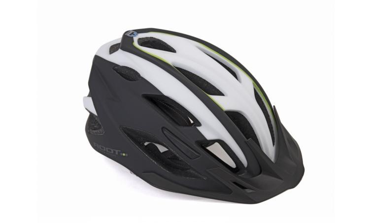 Шлем спортивный Root 181 53-59см AUTHOR