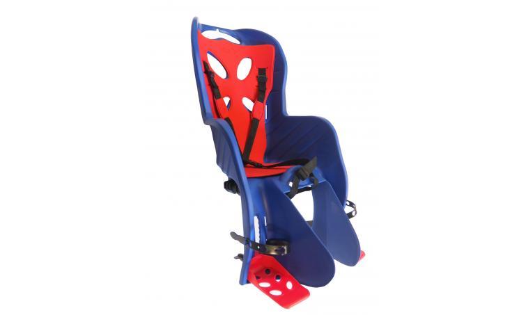 Сиденье детское на багажник CURIOSO DELUXE' NFUN
