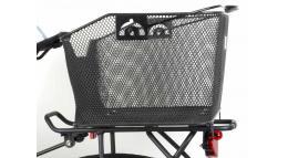 Корзина задняя для багажника CarryMore AUTHOR