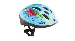 Шлем детский р-р 52-56см 'NFUN