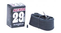 """Камера KENDA 28-29"""" х 1,9-2,3"""" (50/56-622) спорт ниппель"""