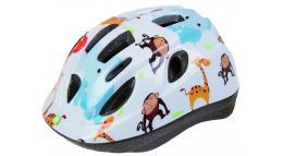 Шлем детский р-р 52-56см MIGHTY JUNIOR