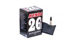 """Камера KENDA 26"""" х 1.75-2.125"""", 47/57-559 спор ниппель"""