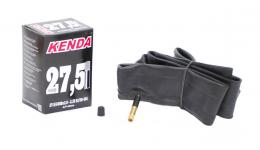 "Камера KENDA 27,5""х 2.0-2.35"", 52/58-584 авто"