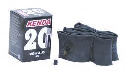 "Камера KENDA 20"" х 3,00"", 68-406 авто"