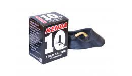 """Камера KENDA 10"""" х 2.00"""", 54-152 авто изогнутый"""