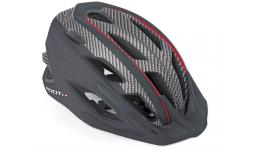 Шлем спортивный ROOT INMOLD 152 RED/BLACK р-р 53-59 см AUTHOR