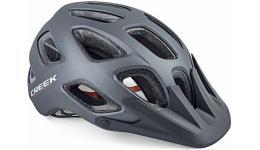 Шлем спортивный CREEK HST 164 GREY р-р 54-57 см AUTHOR