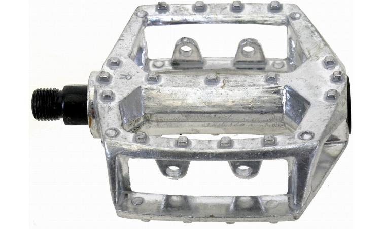 Педали BMX алюминиевые
