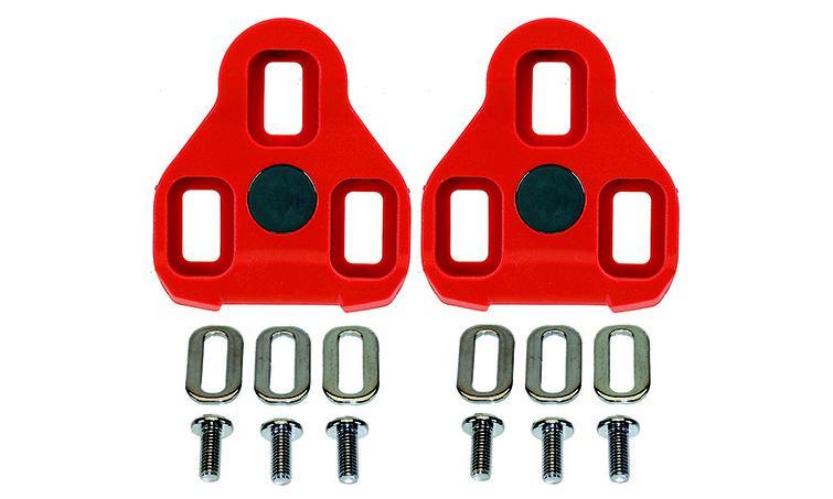 Шипы для замковых (контактных) шоссейных педалей EXUSTAR