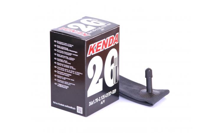 "Камера KENDA 26"" х 1.75-2.125"", 47/57-559 авто"