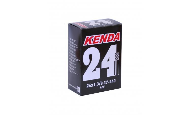 "Камера KENDA 24"" х 1 3/8"", 32/37-540 авто"