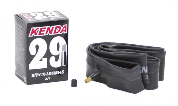 "Камера KENDA 28-29"" х 1,9-2,35"" (50/58-622) авто ниппель"