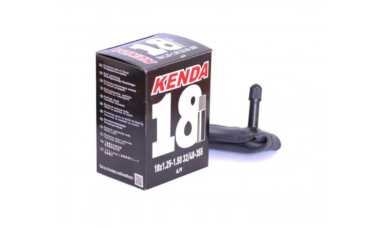 "Камера KENDA 18"" х 1.25-1.50"", 32/40-355 авто"