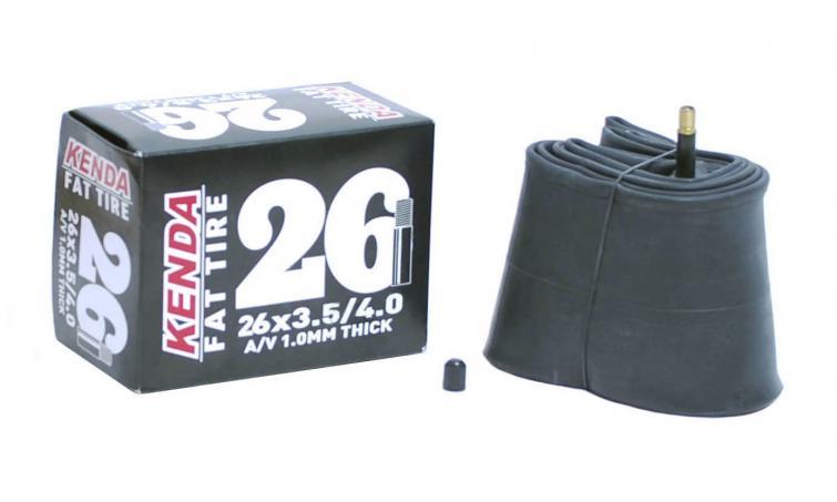 "Камера KENDA 26"" х 3.50-4.00"", 86/98-559 авто"