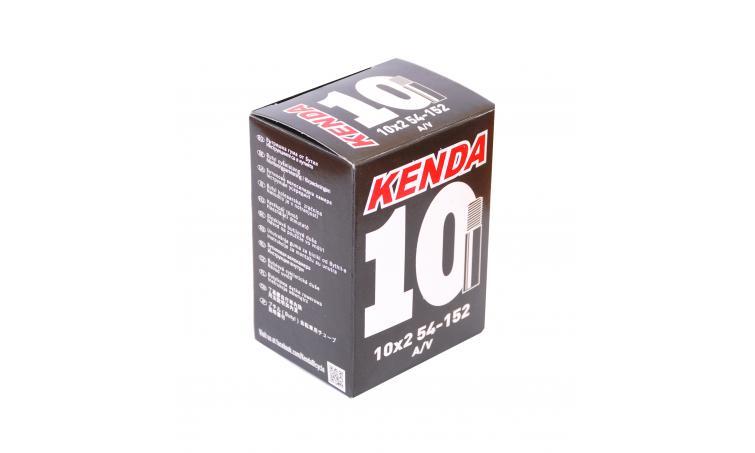 "Камера KENDA 10"" х 2.00"", 54-152 авто ниппель"