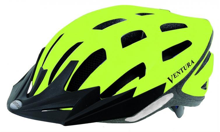 Шлем спортивный р-р 54-58см VENTURA