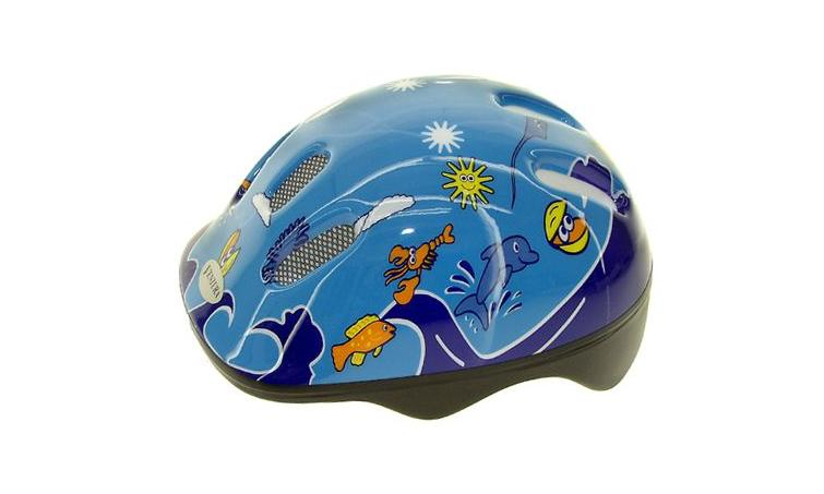 Шлем детский р-р 52-56см VENTURA