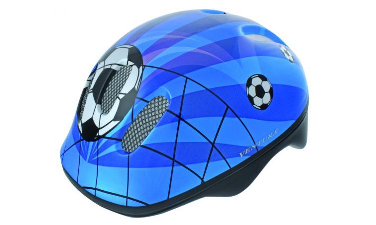 Шлем детский р-р 52-56 см VENTURA