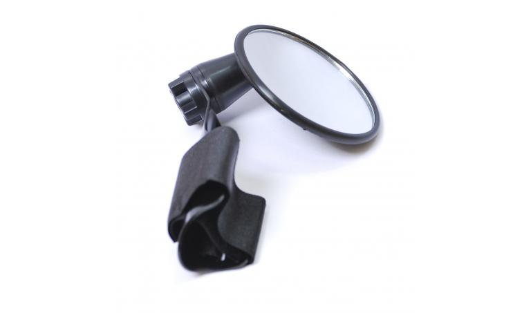 Зеркало 6-647338 плоское круглое