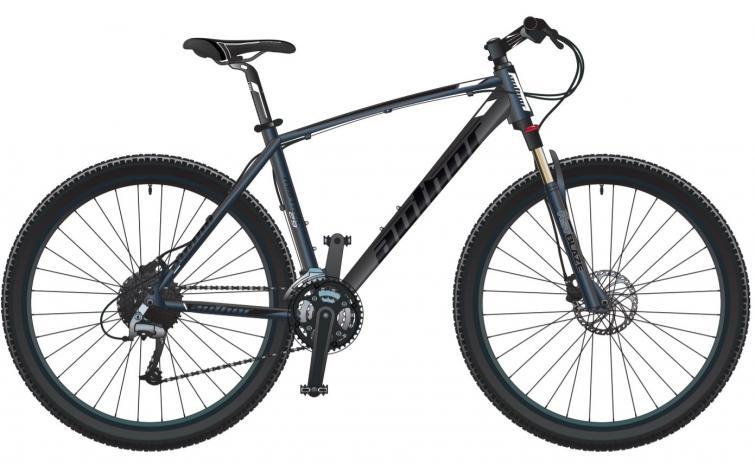 Горный велосипед Author Mistral 29