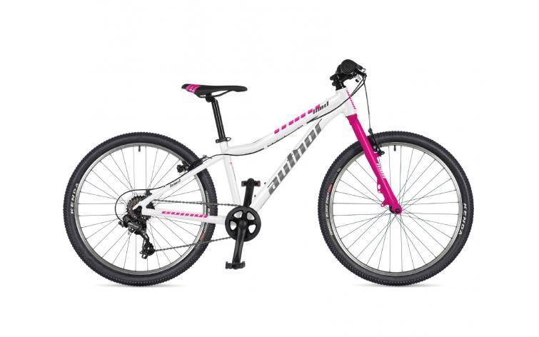 Подростковый велосипед Author Limit 24