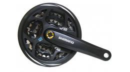 Система передняя SHIMANO ALTUS 2-3090