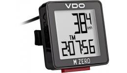Велокомпьютер 4-3000  VDO M ZERO