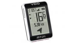 Велокомпьютер 4-3047 VDO M7 GPS