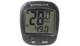 Велокомпьютер  VENTURA 5-244367 XV W