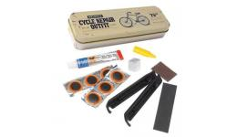Аптечка  7-01075 VINTAGE CYCLE REPAIR OUTFIT WELDTITE