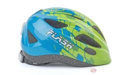 Шлем 8-9090129 подростковый FLASH 161 47-51см  AUTHOR