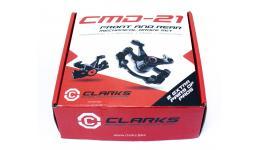 Тормозной набор механический дисковый задний CLARKS 3-448