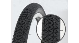 Покрышка  12x2.125 (54-203) 00-011020 BMX/REESTYLE PQ-777
